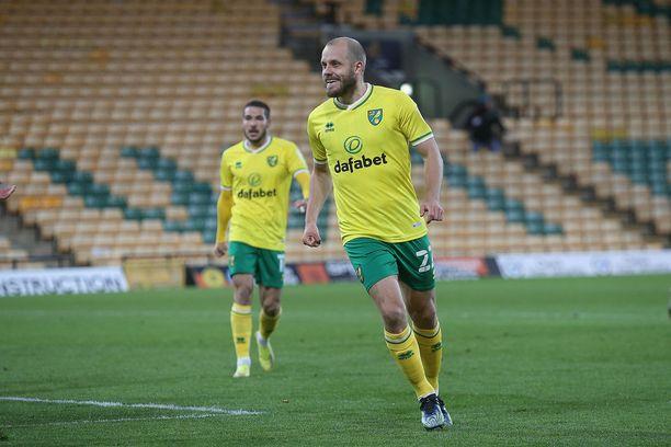 Norwich nousee takaisin Englannin Valioliigaan vuoden tauon jälkeen.