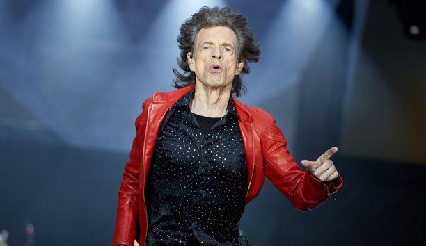 Mick Jagger itse on kertonut toipuneensa leikkauksesta hyvin.