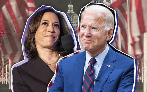 Presidentti Biden painotti yhtenäisyyttä virkaanastujaispuheessaan – näin juhlapäivä eteni hetki hetkeltä