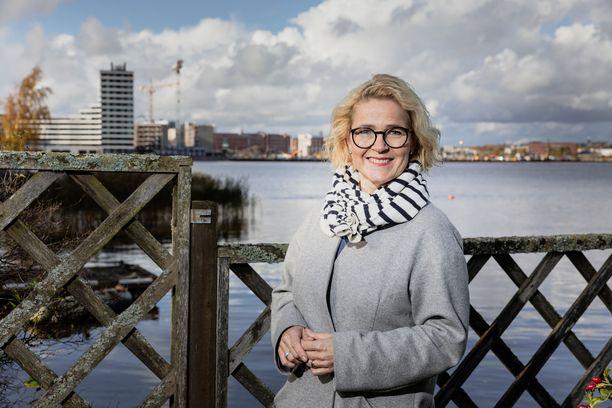 SDP:n euroedustaja Miapetra Kumpula-Natri sanoo, että meppien kirje on ikään kuin muistutus komission aiemmasta linjauksesta.