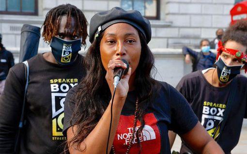 Päähän ammuttu Black Lives Matter -aktivisti edelleen kriittisessä tilassa, 18-vuotiaalle syytteet