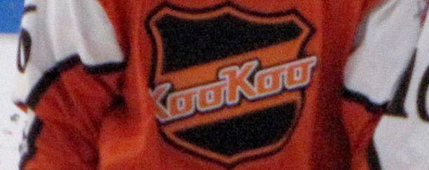 KooKoo kaatoi TuTon game sevenissä 1-0.