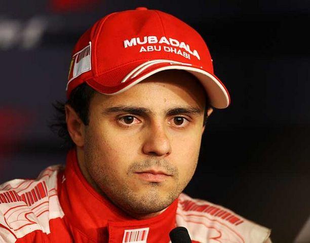 Felipe Massan kausi saattaa olla ohi.