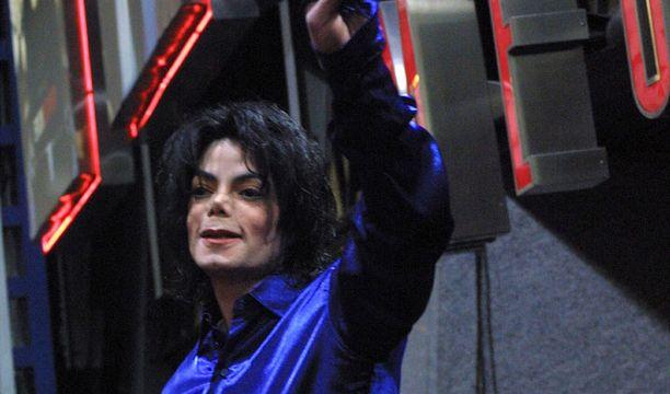 Michael Jackson olisi täyttänyt 60 vuotta tänä vuonna.
