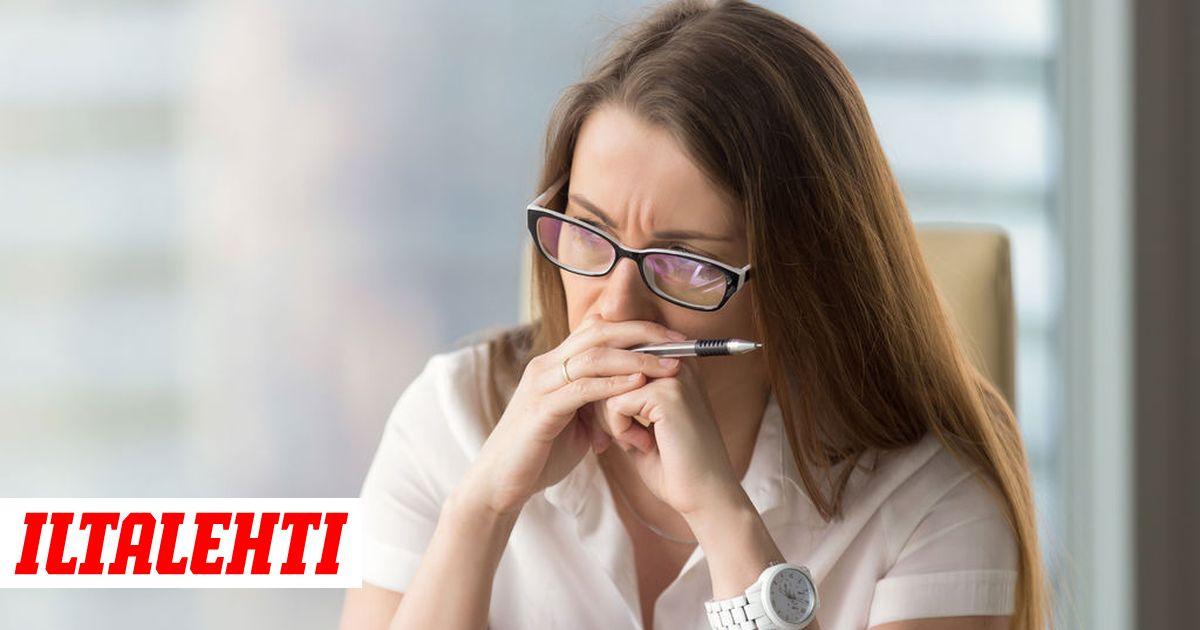 Krooninen Väsymysoireyhtymä Oireet