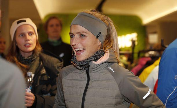 Therese Johaug antoi ruotsalaiselle Expressen-lehdelle pitkän haastattelun dopingrikkeestään ja kauteen valmistautumisestaan.
