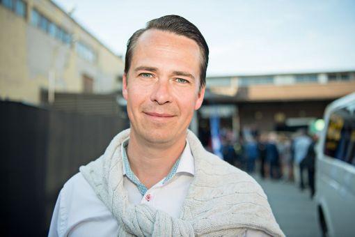 RKP:n entinen puheenjohtaja Carl Haglund on tyytyväinen päätöksestään vetäytyä politiikasta.