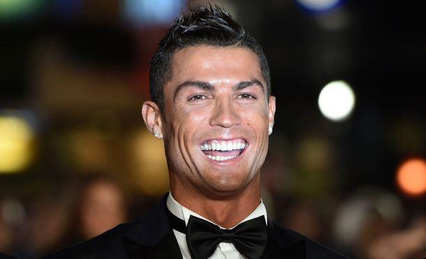 Cristiano Ronaldo ei ole kiinnostunut Fifan johtotehtävistä.