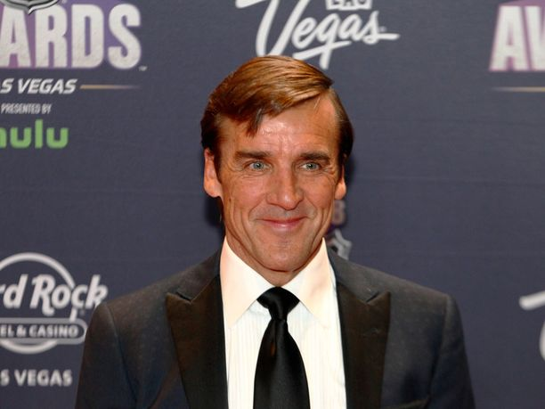George McPhee toimi Vegasin general managerina kolme vuotta.