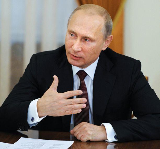 Hodorkovskin tuomion on nähty johtuneen Putinin kanssa ristenneistä mielipiteistä.