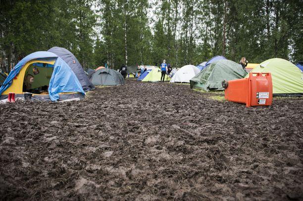 Keski-Karjalassa tapahtunut epäilty seksuaalirikosten vyyhti siirtyy syyteharkintaan. Kuvituskuva.