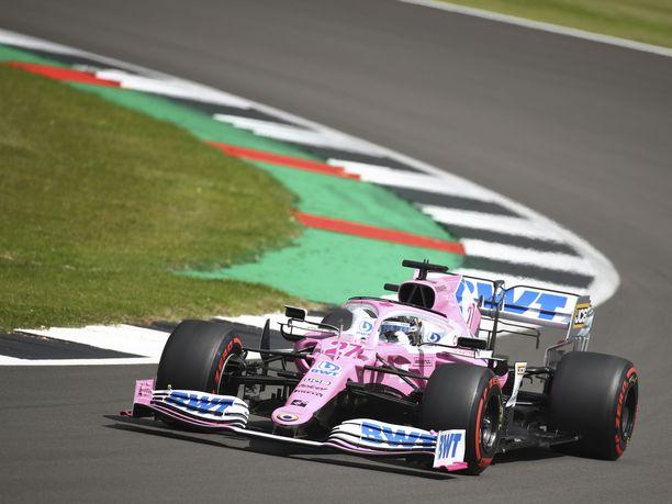 Saksalainen Nico Hülkenberg ajoi mallikkaasti viime Britannian GP:n aika-ajossa. Miehen autossa oli kuitenkin siinä määrin vikoja, että hän ei päässyt starttaamaan itse osakilpailuun.