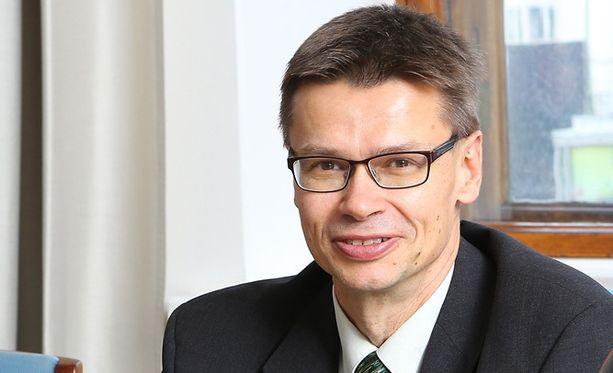 KHO:n presidentiksi esitetään Kari Kuusiniemeä.