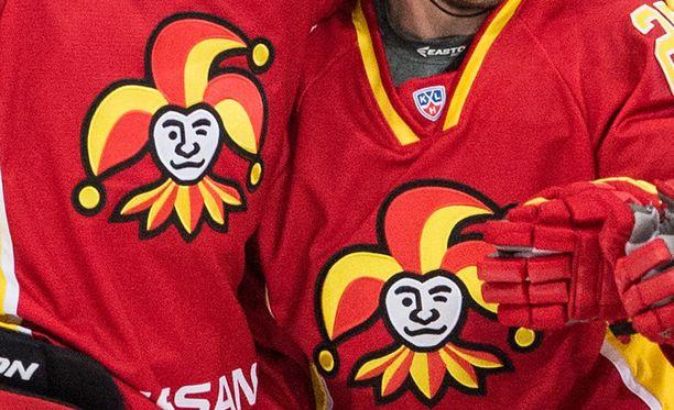 Jokerit saa KHL:ltä muutamien kymmenien tuhansien eurojen suuruisen rahapotin.