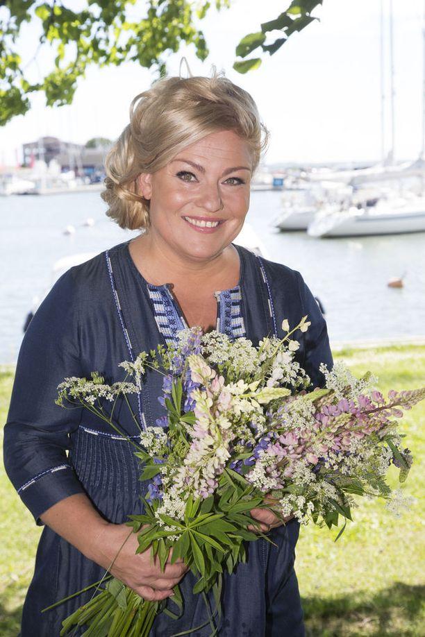 Sana Saarijärvi on tunnettu suomalainen näyttelijä.