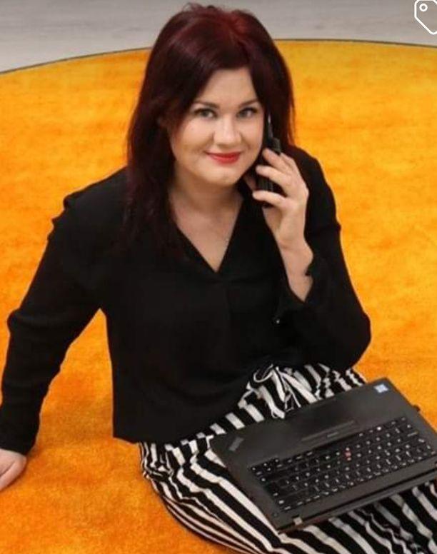 Kaikki vihjeet ja havainnot kesäkuun alussa kadonneesta Krista Laihosta voi lähettää sähköpostilla osoitteeseen pitkakestoinentutkinta.kh.hame@poliisi.fi.
