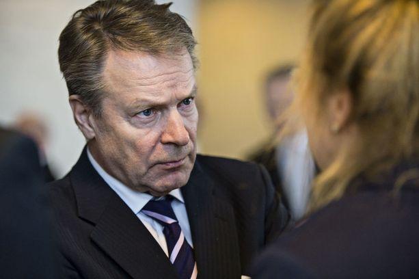 Kanerva kertoi osallistuneensa Turun Kauppatorilla muistotilaisuuteen ja tavanneensa iskun uhreja. Kuvituskuva.
