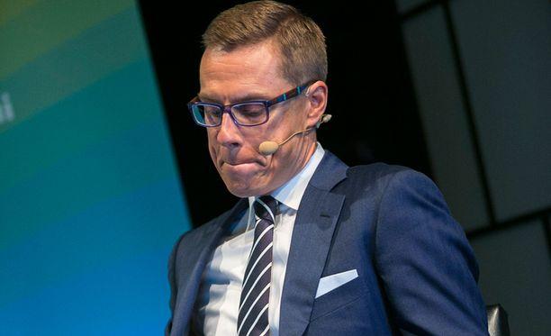 Stubb ei pelaa varman päälle, arvioi Turun yliopiston Eduskuntatutkimuksen keskuksen johtaja.