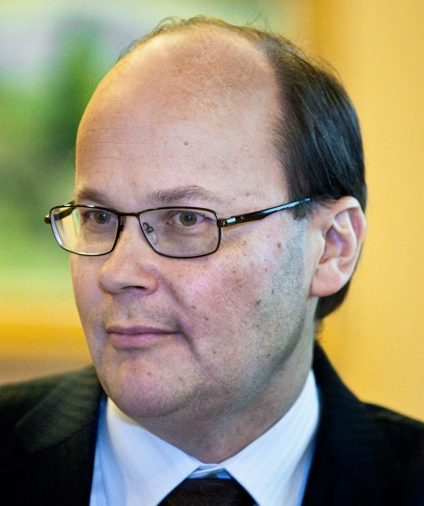 Nordean entinen pääekonomisti, MarketNozen osakas ja tutkimusjohtaja Roger Wessman.
