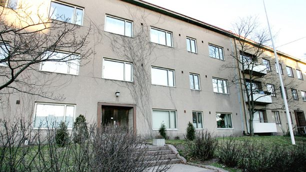 Asuntojen hinnat ovat nousseet Suomessa viimeiset kymmenen vuotta.