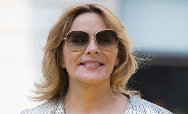 Näyttelijä Kim Cattrall, 61, on kieltäytynyt kolmannen Sinkkuelämää-sarjan kuvaamisesta.