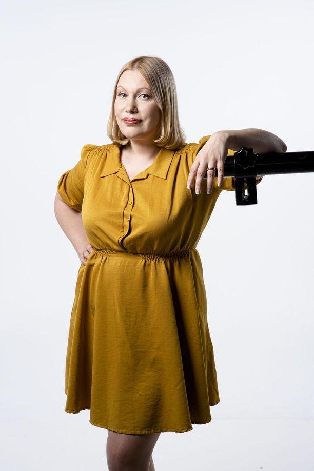 Sanna Ukkola on Iltalehden kolumnisti.