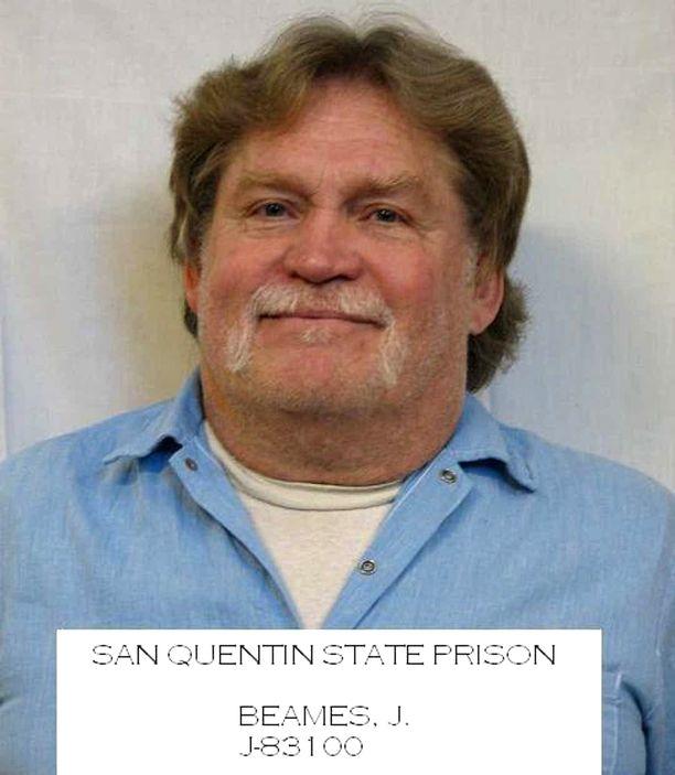 John Beames tuomittiin tyttöystävänsä pikkulapsen julmasta murhasta.