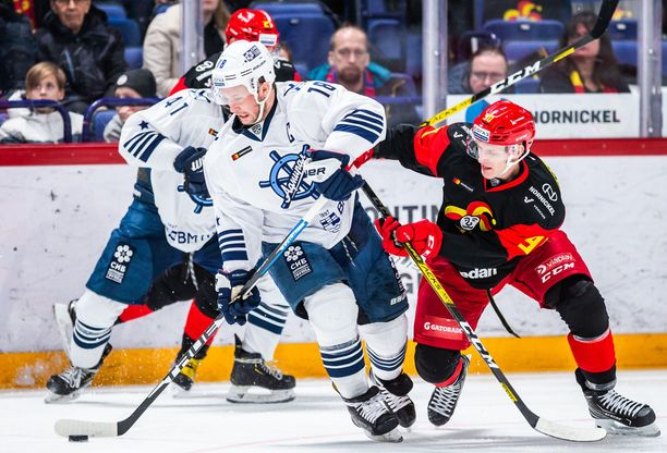 Jokerit kohtaa taas ensi kaudella Admiral Vladivostokin, joka piti tällä kaudella tauon KHL-peleistä.