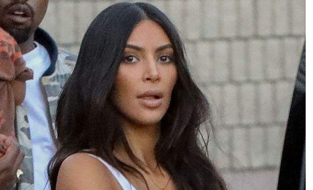 Kim Kardashianin toive kolmannesta lapsesta toteutuu.