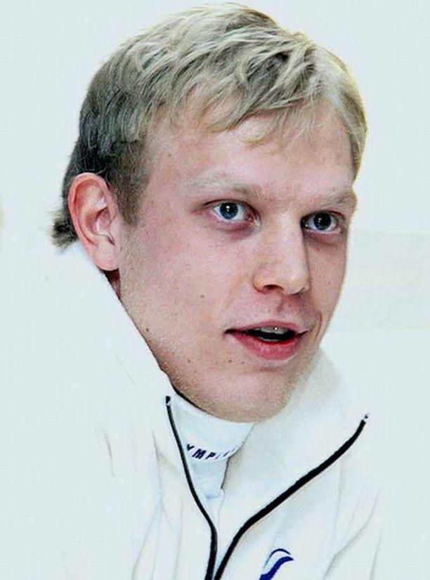 Pekka Koskela on toipunut polvileikkauksesta palkintopallikuntoon.