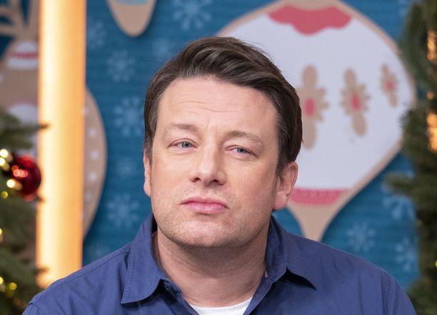 Jamie Oliverin ravintolaimperiumi jatkaa murenemistaan.
