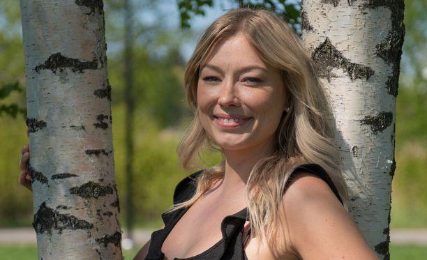 Katsojat ihastuivat Jennyyn jo Bachelor Suomen ensimmäisellä kaudella.