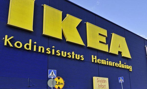 Ikean lihapulloa ei olla toistaiseksi vedetty myynnistä SUomessa.