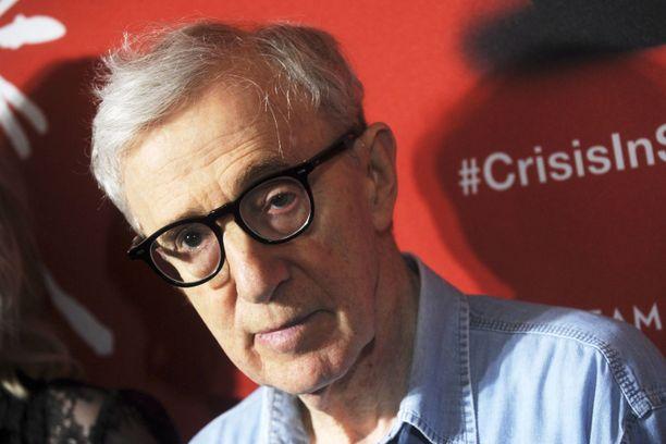 Woody Allen kuuluu maailman tunnetuimpiin ohjaajiin.