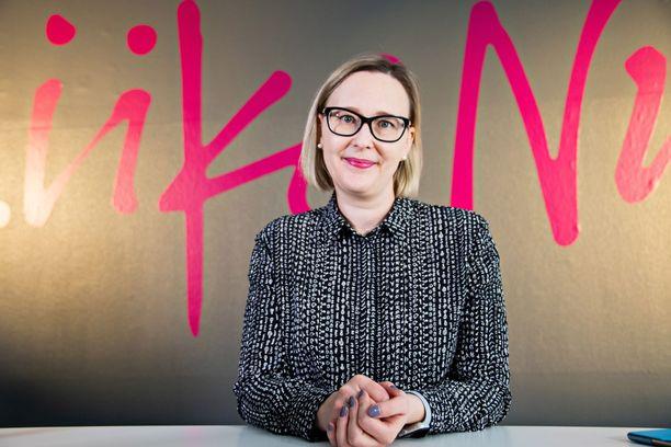 Kansanedustaja ja eduskunnan entinen puhemies Maria Lohela ilmoitti maanantaina liittyvänsä kansanedustaja Hjallis Harkimon Liike Nyt -eduskuntaryhmään.
