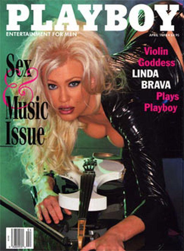 Playboy-lehden huhtikuussa 1998 julkaistu kansijuttu toi Lindalle maailmanlaajuista huomiota ja poiki paljon töitä.