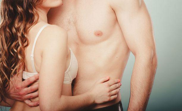 Miten naiset saavat nautintoa anaaliseksiäAasian suku puoli vidz