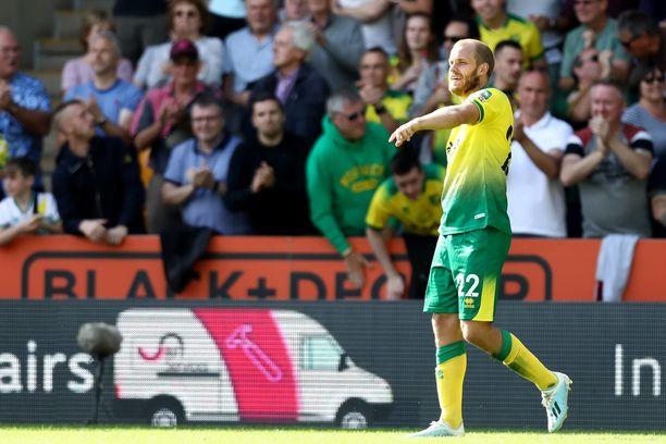 Teemu Pukin ja Norwichin vastaan asettuu Chelsea.