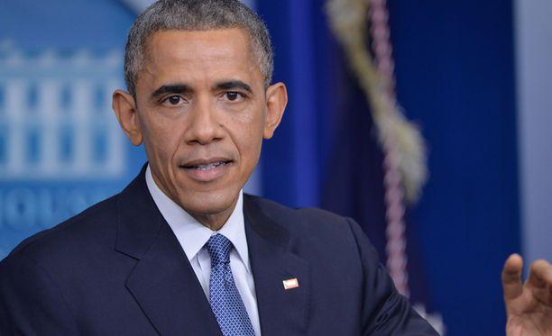Presidentti Barack Obama on ollut mukana luomassa uusia yhteyksiä Kuubaan.