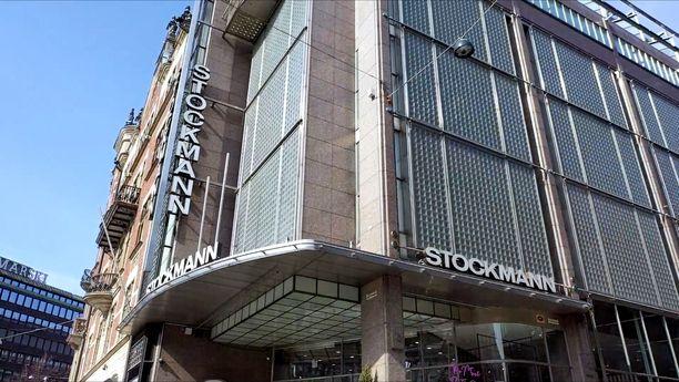 Kauppalehden mukaan Stockmann harkitsee Helsingin tavaratalon myyntiä.
