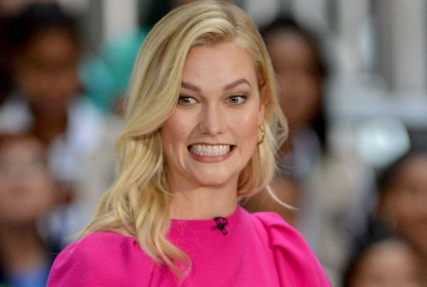 Karlie Kloss tunnetaan esimerkiksi Victoria's Secret -enkelinä.
