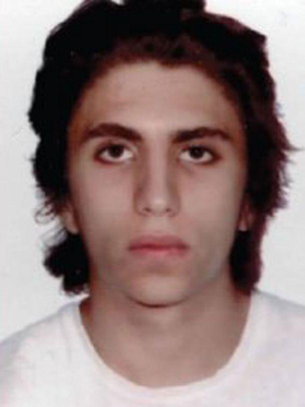 Youssef Zaghba soitti äidilleen kaksi päivää ennen iskua.