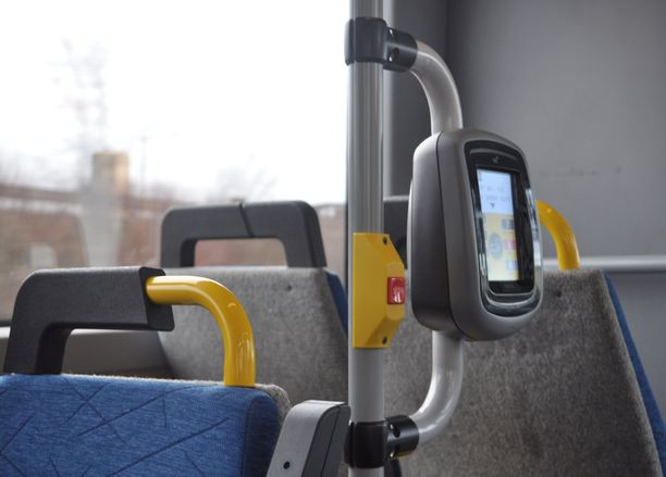 Ylityökielto koskee muun muassa linja-autohenkilökunnan työehtosopimusta.