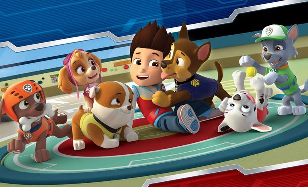 Ryhmä Hau on ollut tänä kesänä yksi esityskanavansa suosituimmista sarjoista, olkoonkin lapsille suunnattu animaatio.