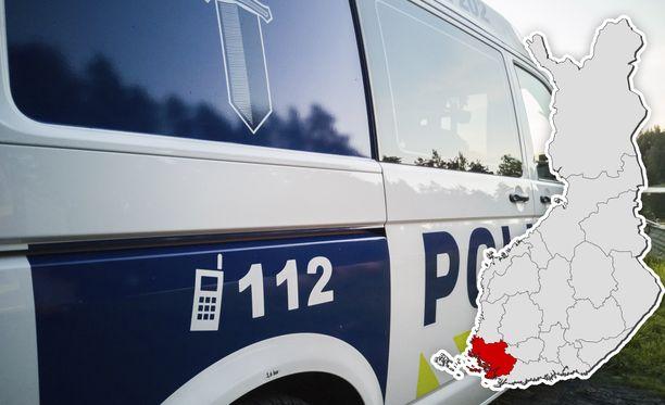 Poliisin tiedossa on kaikkiaan 19 vakavaan vaaraan altistunutta henkilöä, joista neljä on lapsia.
