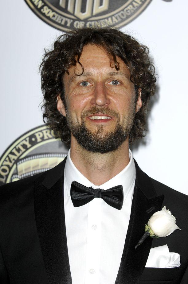 Peter Flinckenberg on jo pari vuotta luonut uraa Yhdysvalloissa.