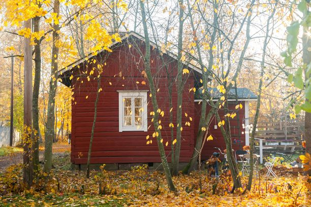 Keski-eurooppalaiset eivät etsi Suomesta niinkään luksusta, vaan rauhaa ja luontoa.
