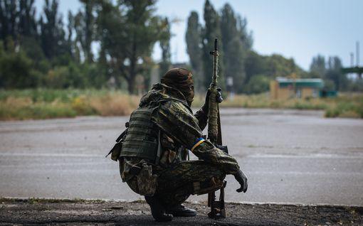 Suomalaisia osallistunut taistelukoulutukseen venäläisellä uusnatsileirillä