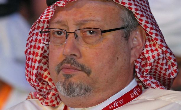 Saudi-Arabia myönsi noin kolme viikkoa tapahtuneen jälkeen, että toimittaja Jamal Khashoggi kuoli maan konsulaatissa Istanbulissa lokakuun alussa.