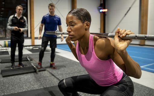 Huippuaituri halusi suomalaisvalmennukseen – kelkkailun olympiamitalistilla kova tavoite